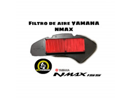 Imagen FILTRO AIRE YAMAHA NMAX