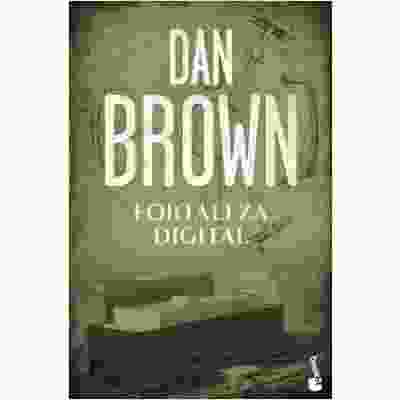 ImagenFortaleza Digital. Dan Brown