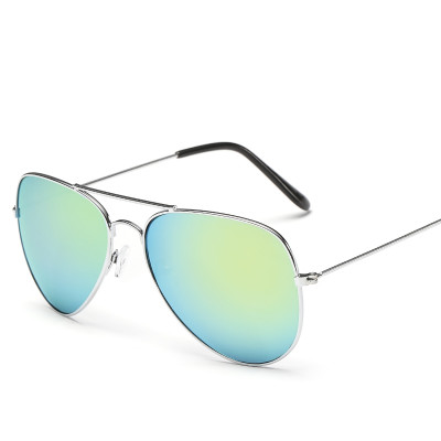 ImagenGafas de Sol Conduccion - Montura Color Plata