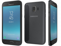 Imagen Galaxy J2 Pro Android 7.0 16 GB