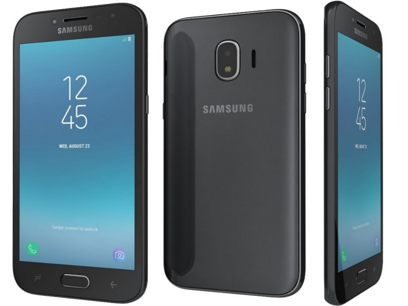 Imagen Galaxy J2 Pro Android 7.0 16 GB 1