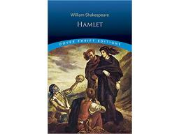 Imagen Hamlet. William Shakespeare