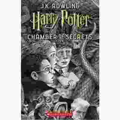 ImagenHarry Potter and the Chamber of Secrets. J.K. Rowling