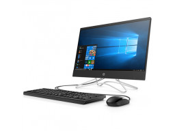 Imagen HP All in One 22-c029la Core i3 8130u, Ram 4g, Disco 500, Pantalla de 21,5""