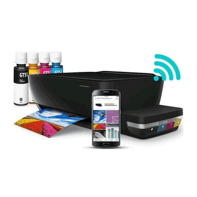 ImagenImpresora HP Ink Tank 410 WIFI