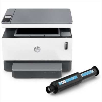 ImagenImpresora HP Laser Never Stop 1200nw