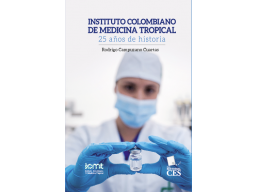Imagen Instituto Colombiano de Medicina tropical