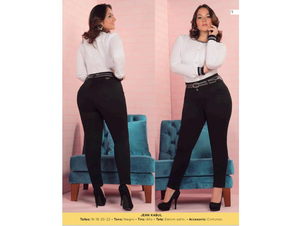 Jeans Tallas Grandes T80a2 Colombiamoda Basic Trends Moda Colombia Ropa Mujer Ropahombre Tendencia Chaquetas Jeans Blusas Elegante Economica Seguro Tienda Online Moda Domicilio Gratis Pagos Contra Entrega Vestidos Blazer Sudaderas Camisas