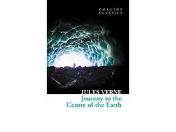 Imagen Journey to the Centre of the Earth. Jules Verne