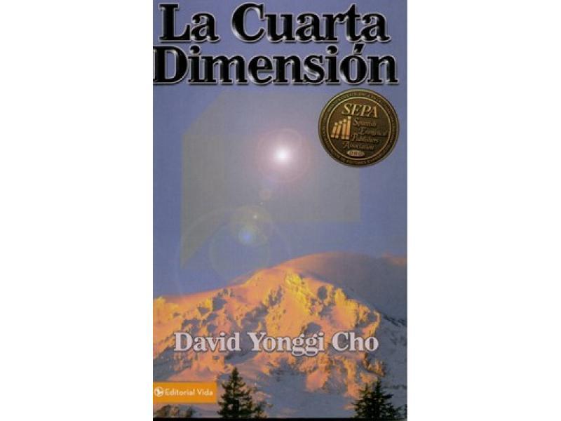 La Cuarta Dimensión [libro]