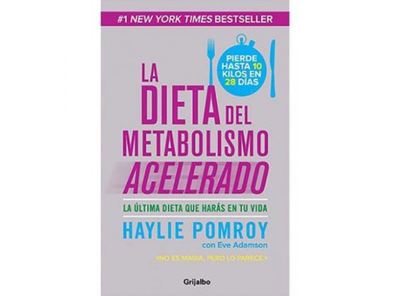Pasos sencillos a diez minutos Metabolismo