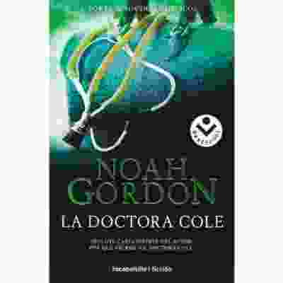 ImagenLa Doctora Cole, Noah Gordon
