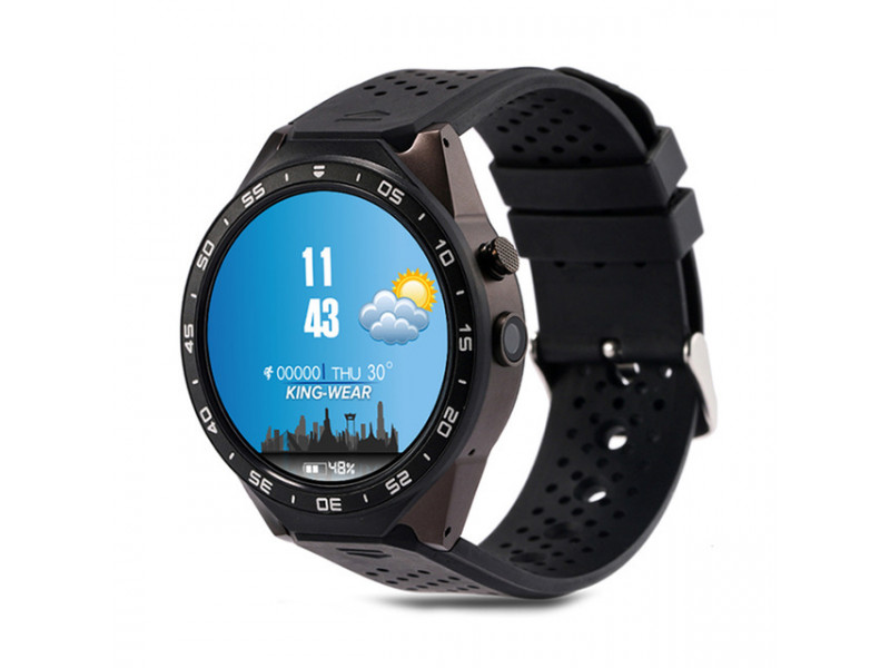 Imagen LEMFO KW88 Smartwatch Android 5.1 Bluetooth GPS 512MB+4 - Colores Varios 1