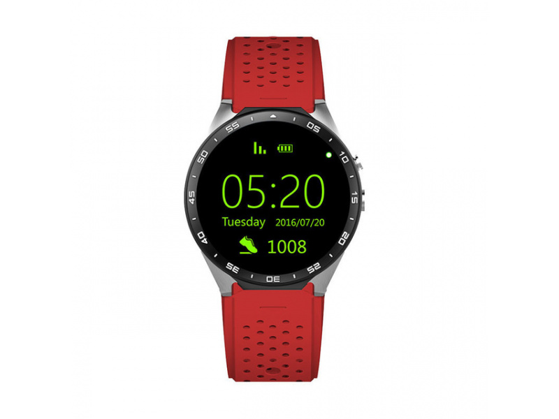 Imagen LEMFO KW88 Smartwatch Android 5.1 Bluetooth GPS 512MB+4 - Colores Varios 2