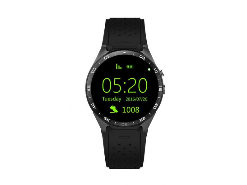 Imagen LEMFO KW88 Smartwatch Android 5.1 Bluetooth GPS 512MB+4 - Colores Varios 3
