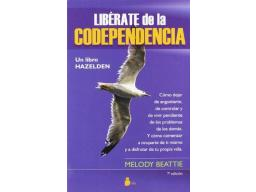 Imagen Libérate de la codependencia/ Melody Beattie