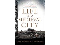 Imagen Life in a medieval city