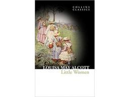 Imagen Little Women. Louisa May Alcott