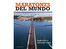 Imagen Maratones del mundo/ Hugh Jones y Alexander James