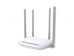 Imagen Mercusys Router Inalambrico 300 Mbps 4 Antenas Mw325r