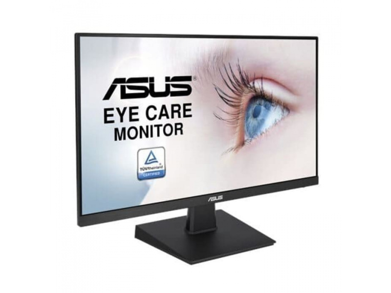 Imagen Monitor Asus VA24EHE IPS / 75 HZ / Flicker Free / Adaptive-Sync/FreeSync™ 2
