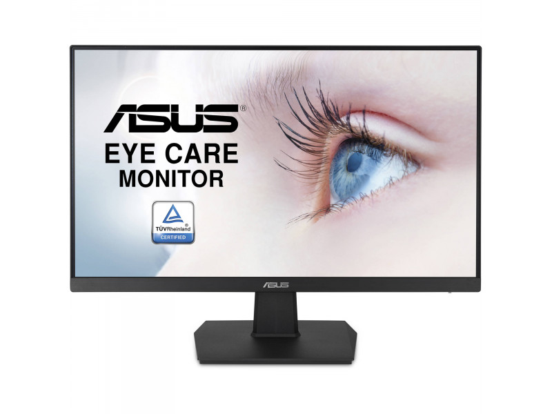 Imagen Monitor Asus VA24EHE IPS / 75 HZ / Flicker Free / Adaptive-Sync/FreeSync™ 3