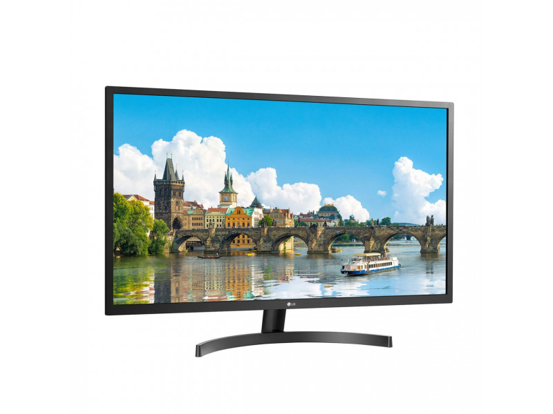 Imagen Monitor LG 32 Ips Full Hd 32mn600p-b AMD FreeSync, Flicker Safe, 75 Hz 1