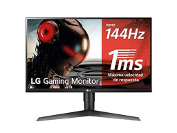 Imagen MONITOR LG ULTRA GEAR 27GL650F-B 144HZ Full HD IPS G-Sync