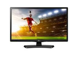 Imagen Monitor Tv Led LG 24 PLG Hd 24MT48VF