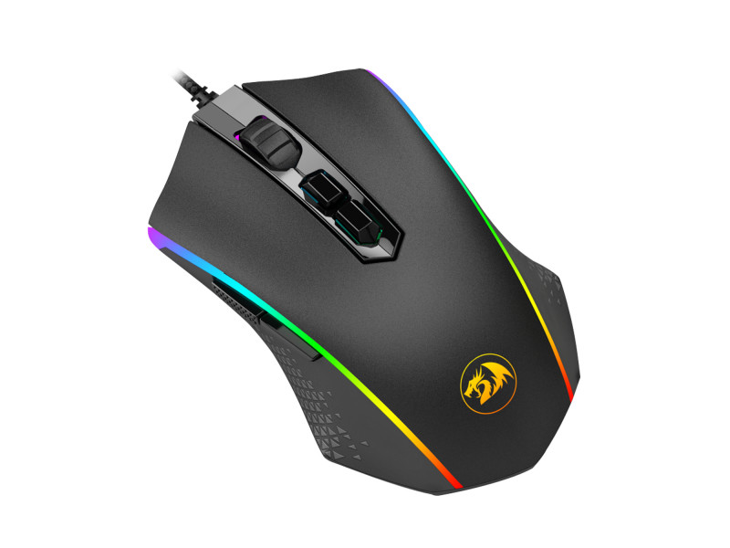 Imagen Mouse Gamer Redragon Memeanlion Chroma  M710 3