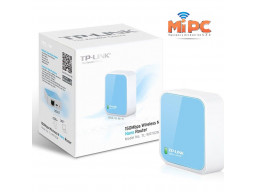 Imagen Nano Router Inalámbrico N 150Mbps TL-WR702N