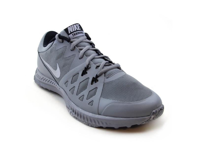Zapatillas Nike Air Epic Speed TR 2 Negro y Blanco