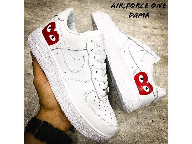 Imagen NIKE AIR FOR ONE DAMA 1