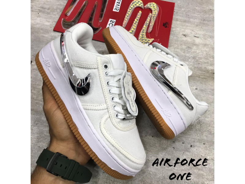 Imagen NIKE AIR FOR ONE DAMA 2
