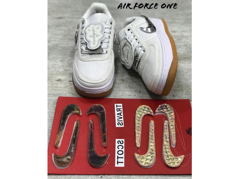 Imagen NIKE AIR FOR ONE DAMA 3