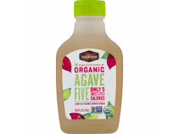 Imagen Organic Agave Five