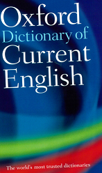 ImagenOxford Dictionary of Current English