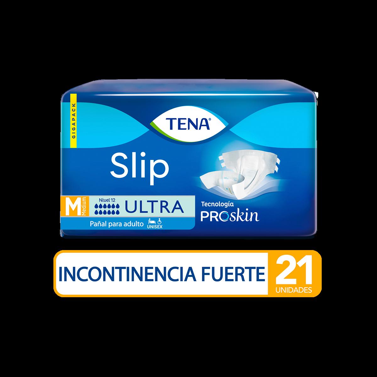 Imagen Pañal TENA Slip Ultra M x 21 Und
