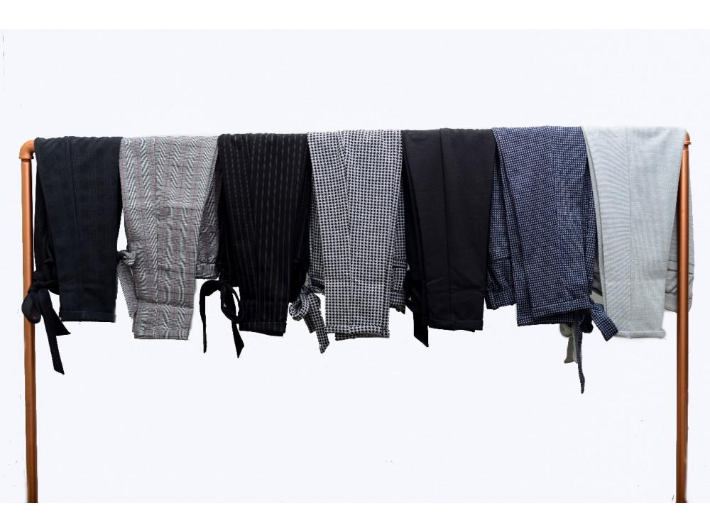 Pantalon Aladino Escoses De Mujer 152cm Colombiamoda Basic Trends Moda Colombia Ropa Mujer Ropahombre Tendencia Chaquetas Jeans Blusas Elegante Economica Seguro Tienda Online Moda Domicilio Gratis Pagos Contra Entrega Vestidos Blazer