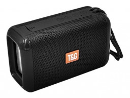 Imagen Parlante Bluetooth Stereo Tg-163