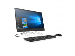 "Imagen PC All in One 24-f002la AMD A9, Ram 4gb, 1 Tera, Pantalla de 23,8"" FULL HD"