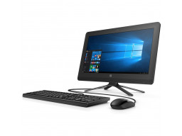 Imagen PC All in One HP c215 Pentium 4gb 500gb 19,5