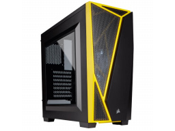 Imagen PC Gamer Core i3 Corsair,  GT 1030 DDR5, Board Asus TUF B360