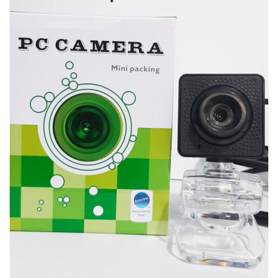 ImagenPC Webcam mini packing