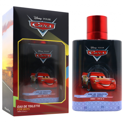 ImagenPERFUME CARS 100 ML DS02888