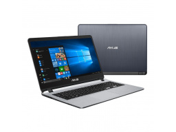 "Imagen Portatil Asus X507 I5 8250 16G Optane, 4G Ram, Video 2g DDR5, 15,6"", Windows 10 sl"