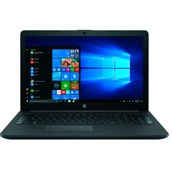 Imagen Portatil HP 255 G7 Athlon 3020, Ram 4 gigas, Disco 500, Pantalla 15,6, Windows 10 sl