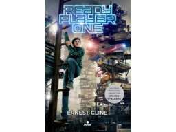 Imagen Ready player one/ Ernest Cline