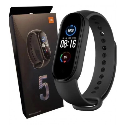 ImagenReloj Digital Smart Band M5