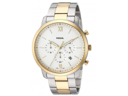 Imagen Reloj Fossil Two-Tone Chronograph Watch
